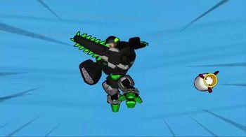 MGA Entertainment TV Spot, 'Ready2Robot Season 1: Slime Bot Battles' - Thumbnail 9