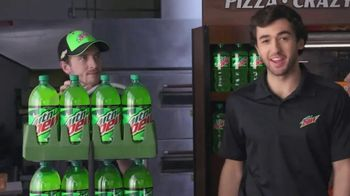 Little Caesars Pizza TV Spot, 'This One's on Chase' Featuring Chase Elliott