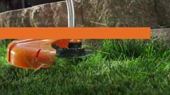 STIHL TV Spot, 'Real People: Chain Saws and Trimmers' - Thumbnail 7