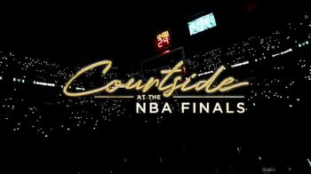 HBO TV Spot, 'Courtside at the NBA Finals' - Thumbnail 8