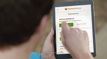 HomeAdvisor TV Spot, 'To-Do List' - Thumbnail 10