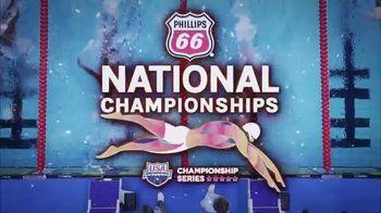 USA Swimming TV Spot, '2018 Phillips 66 National Championships' - Thumbnail 6