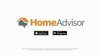 HomeAdvisor TV Spot, 'Free Time' - Thumbnail 10