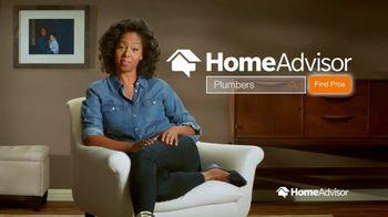 HomeAdvisor TV Spot, 'Free Time' - Thumbnail 4