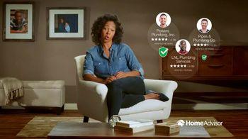 HomeAdvisor TV Spot, 'Free Time' - Thumbnail 5