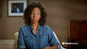 HomeAdvisor TV Spot, 'Free Time' - Thumbnail 6