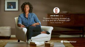 HomeAdvisor TV Spot, 'Free Time' - Thumbnail 7