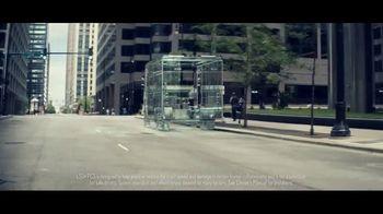 2018 Lexus NX TV Spot, 'Glass World' [T1] - Thumbnail 2