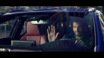 2018 Lexus NX TV Spot, 'Glass World' [T1] - Thumbnail 5