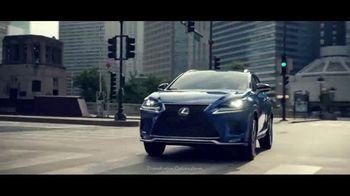 2018 Lexus NX TV Spot, 'Glass World' [T1] - Thumbnail 6