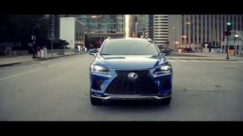 2018 Lexus NX TV Spot, 'Glass World' [T1] - Thumbnail 7