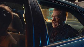 McDonald's Quarter Pounder TV Spot, 'Speechless: Daddy' Feat. John Goodman