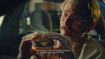 McDonald's Quarter Pounder TV Spot, 'Speechless: Daddy' Feat. John Goodman - Thumbnail 2