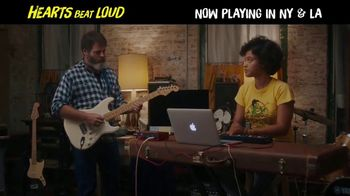Hearts Beat Loud - 35 commercial airings