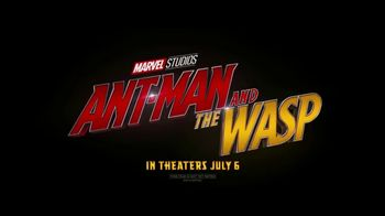 2019 Hyundai Veloster TV Spot, 'Ant-Man and the Wasp: The Standoff' [T1] - Thumbnail 9
