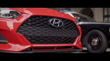 2019 Hyundai Veloster TV Spot, 'Ant-Man and the Wasp: The Standoff' [T1] - Thumbnail 4