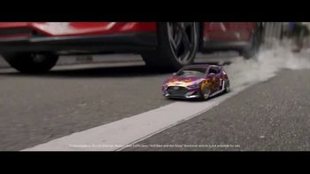 2019 Hyundai Veloster TV Spot, 'Ant-Man and the Wasp: The Standoff' [T1] - Thumbnail 8