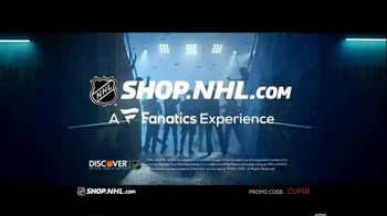 NHL Shop TV Spot, 'Capitals Fans' - Thumbnail 10