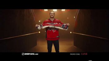NHL Shop TV Spot, 'Capitals Fans' - Thumbnail 2