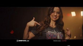 NHL Shop TV Spot, 'Capitals Fans' - Thumbnail 5