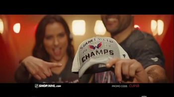 NHL Shop TV Spot, 'Capitals Fans' - Thumbnail 6
