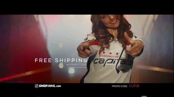 NHL Shop TV Spot, 'Capitals Fans' - Thumbnail 8