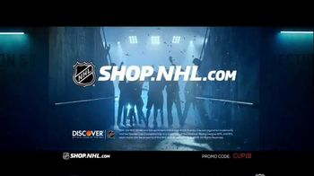 NHL Shop TV Spot, 'Capitals Fans' - Thumbnail 9