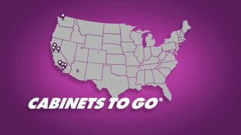 Cabinets To Go TV Spot, 'June Buy One Get One' Featuring Bob Vila - Thumbnail 8
