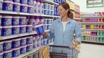 OxiClean With Odor Blasters TV Spot, 'Dear OxiClean: Farm Life' - Thumbnail 5