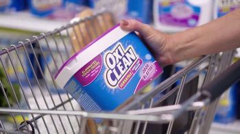 OxiClean With Odor Blasters TV Spot, 'Dear OxiClean: Farm Life' - Thumbnail 6