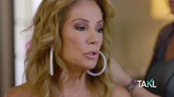 Takl TV Spot, 'You Need This' Featuring Kathie Lee Gifford - Thumbnail 4