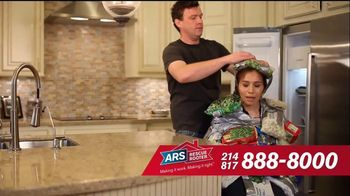 ARS Rescue Rooter TV Spot, 'Broken Down AC'