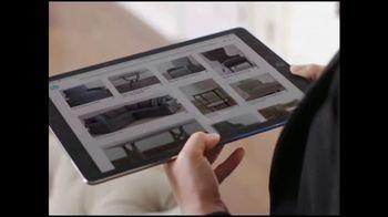 Bassett Summer Home Sale TV Spot, 'HGTV Design Studio: New Homeowners' - Thumbnail 4