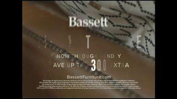 Bassett Summer Home Sale TV Spot, 'HGTV Design Studio: New Homeowners' - Thumbnail 8
