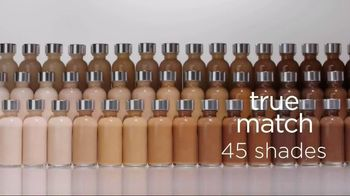 L'Oreal Paris True Match TV Spot, 'Skin Matching' Featuring Aja Naomi King - Thumbnail 8