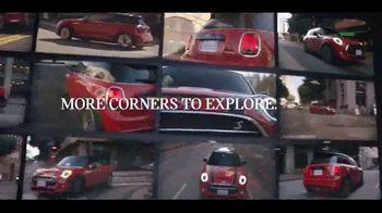 MINI Hardtop 2 Door TV Spot, 'Explore More Corners: More Exhilarating' Song by Jamie N Commons [T1] - Thumbnail 4