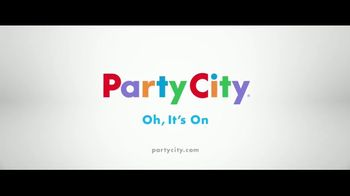 Party City TV Spot, 'Unicorn Party' Song by DMX - Thumbnail 10