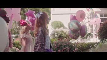 Party City TV Spot, 'Unicorn Party' Song by DMX - Thumbnail 3
