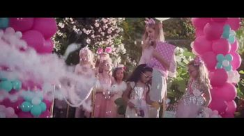 Party City TV Spot, 'Unicorn Party' Song by DMX - Thumbnail 5