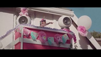Party City TV Spot, 'Unicorn Party' Song by DMX