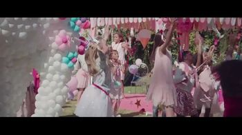 Party City TV Spot, 'Unicorn Party' Song by DMX - Thumbnail 8