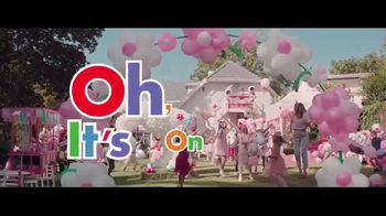Party City TV Spot, 'Unicorn Party' Song by DMX - Thumbnail 9