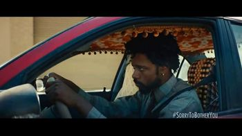 Sorry to Bother You - 1281 commercial airings