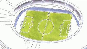 Red Bull TV Spot, 'Soccer Game' - Thumbnail 1