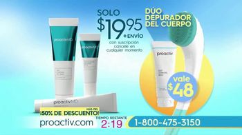 ProactivMD TV Spot, 'Body Clearing Duo (120s Sp -Ys)' [Spanish] - Thumbnail 7