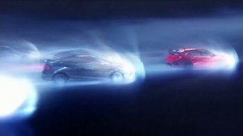 Honda Civic Type R TV Spot, 'Comet' [T1] - Thumbnail 4