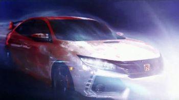 Honda Civic Type R TV Spot, 'Comet' [T1] - Thumbnail 6