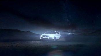 Honda Civic Type R TV Spot, 'Comet' [T1] - Thumbnail 8