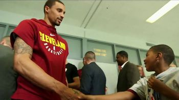 NBA Cares TV Spot, 'Health and Wellness Center' - Thumbnail 3