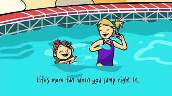 Boch Family Foundation TV Spot, 'Jump Right In' - Thumbnail 10